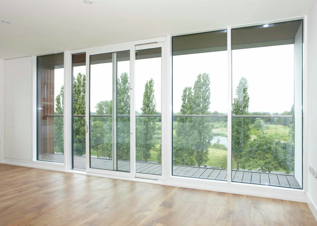 Moda UPVC-Sliding-Window